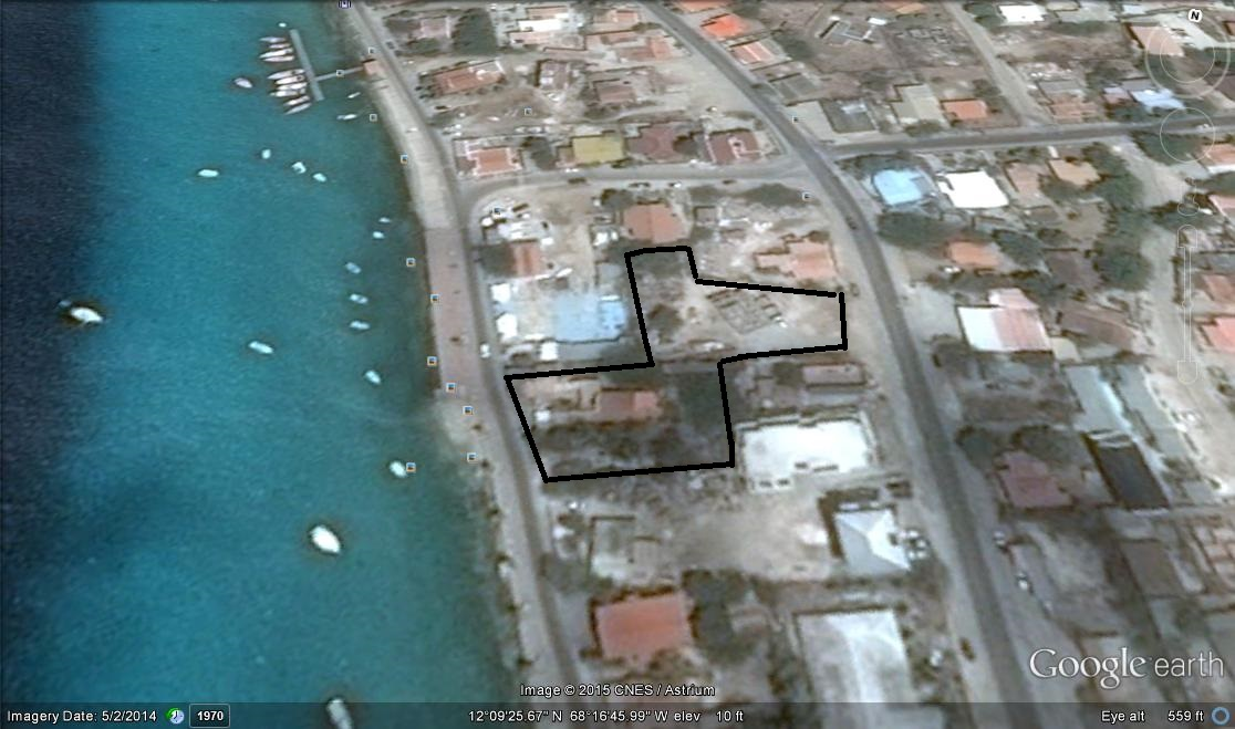 Land for Sale at Kaya Jan E. Craane Kralendijk, Bonaire