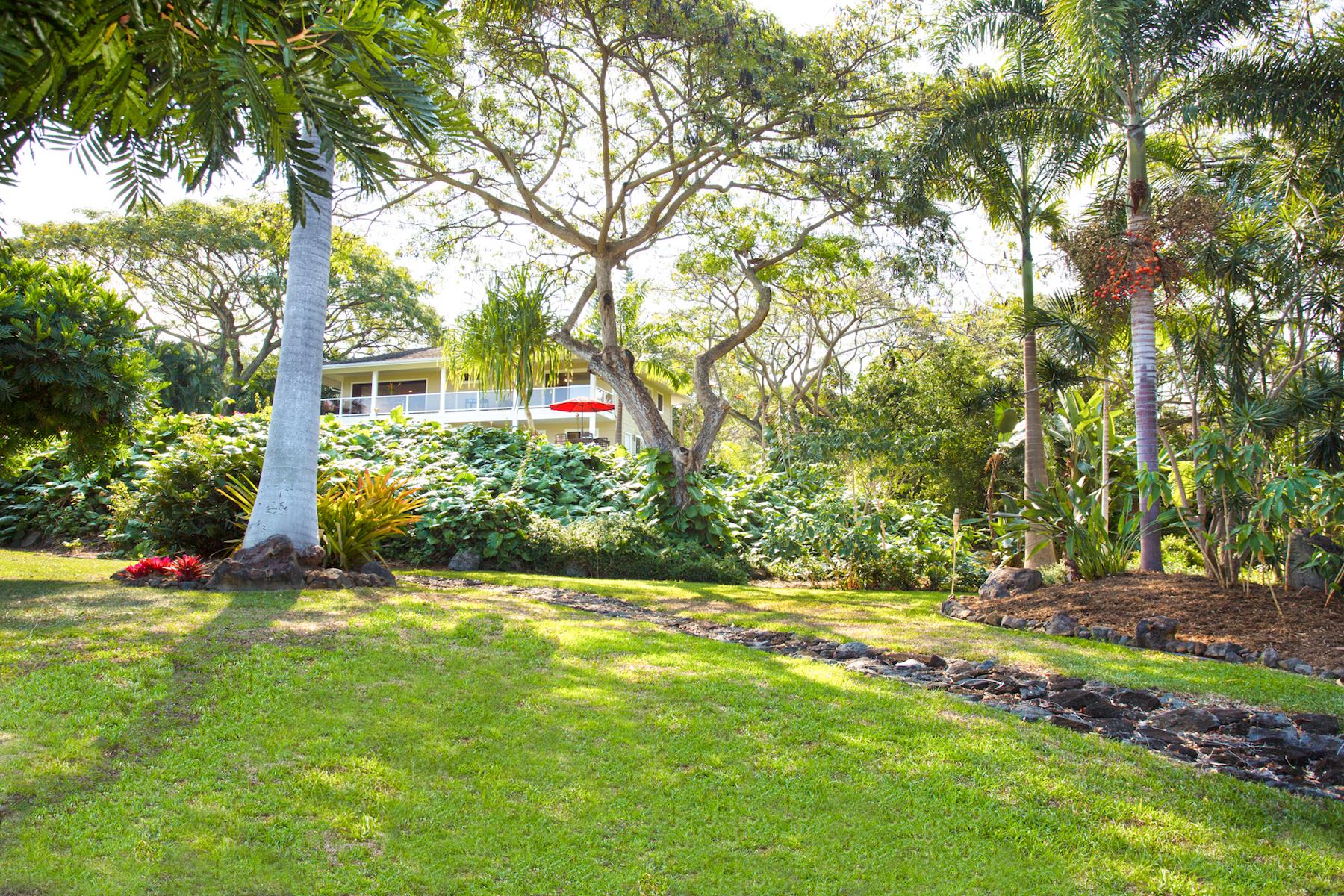 獨棟家庭住宅 為 出售 在 Ohai Estates 75-646 Nani Ohai Pl Kailua-Kona, 夏威夷, 96740 美國