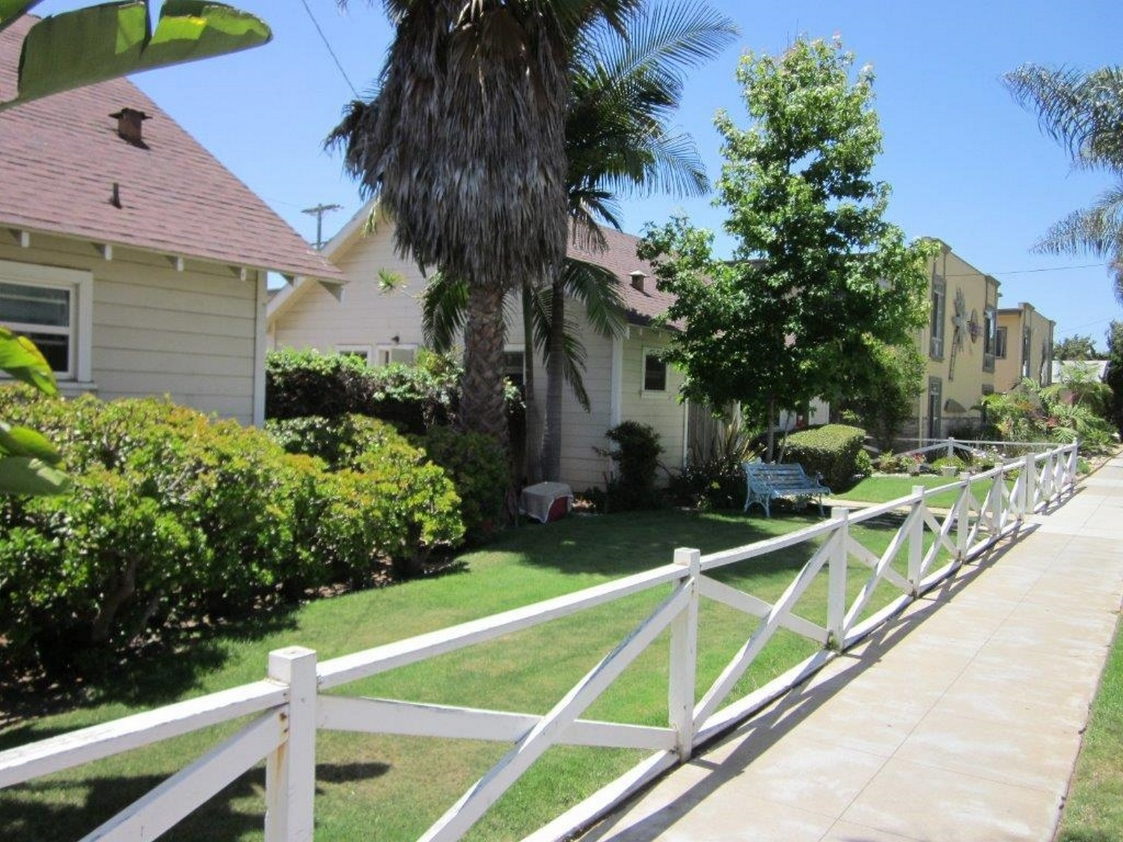 Multi-Family Home for Sale at 519523 Myers St 112 Ash St 519 S Myers Street Oceanside, California 92054 United States
