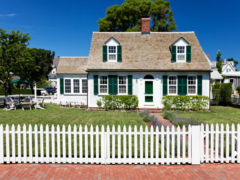 Property For Sale at Classic Cape Cod