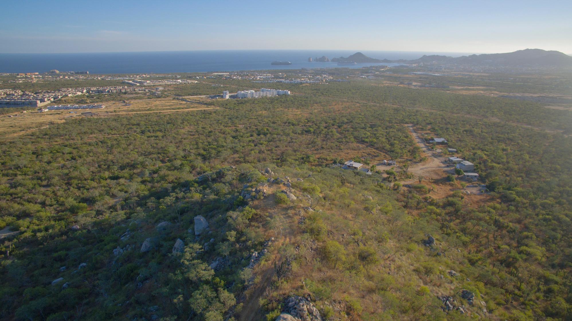 Land for Sale at Parcela 234 Cabo San Lucas, Mexico