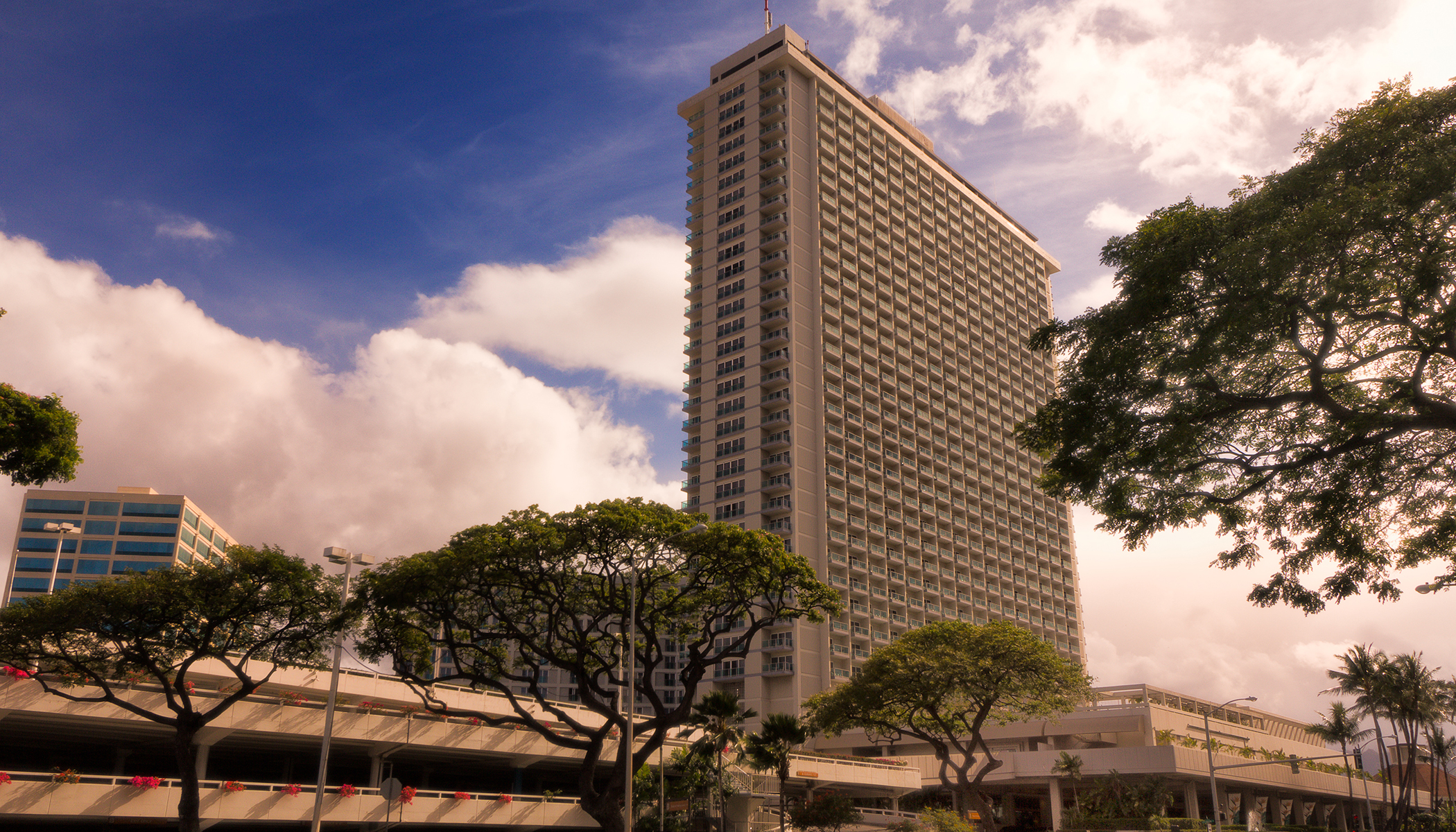 Condominium for Sale at Ala Moana Hotel Condo 410 Atkinson Dr#2224 Honolulu, Hawaii 96814 United States