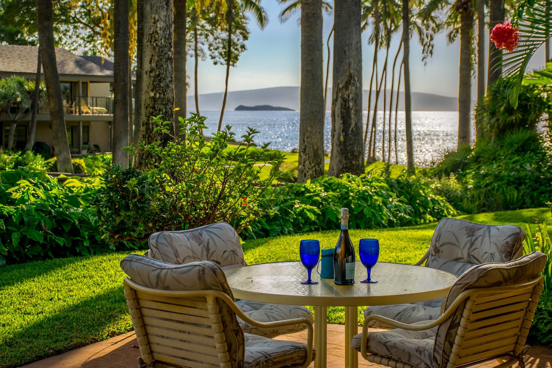 Condominium for Sale at Wailea Elua 3600 Wailea Alanui Drive, Wailea Elua 905 Wailea, Hawaii, 96753 United States