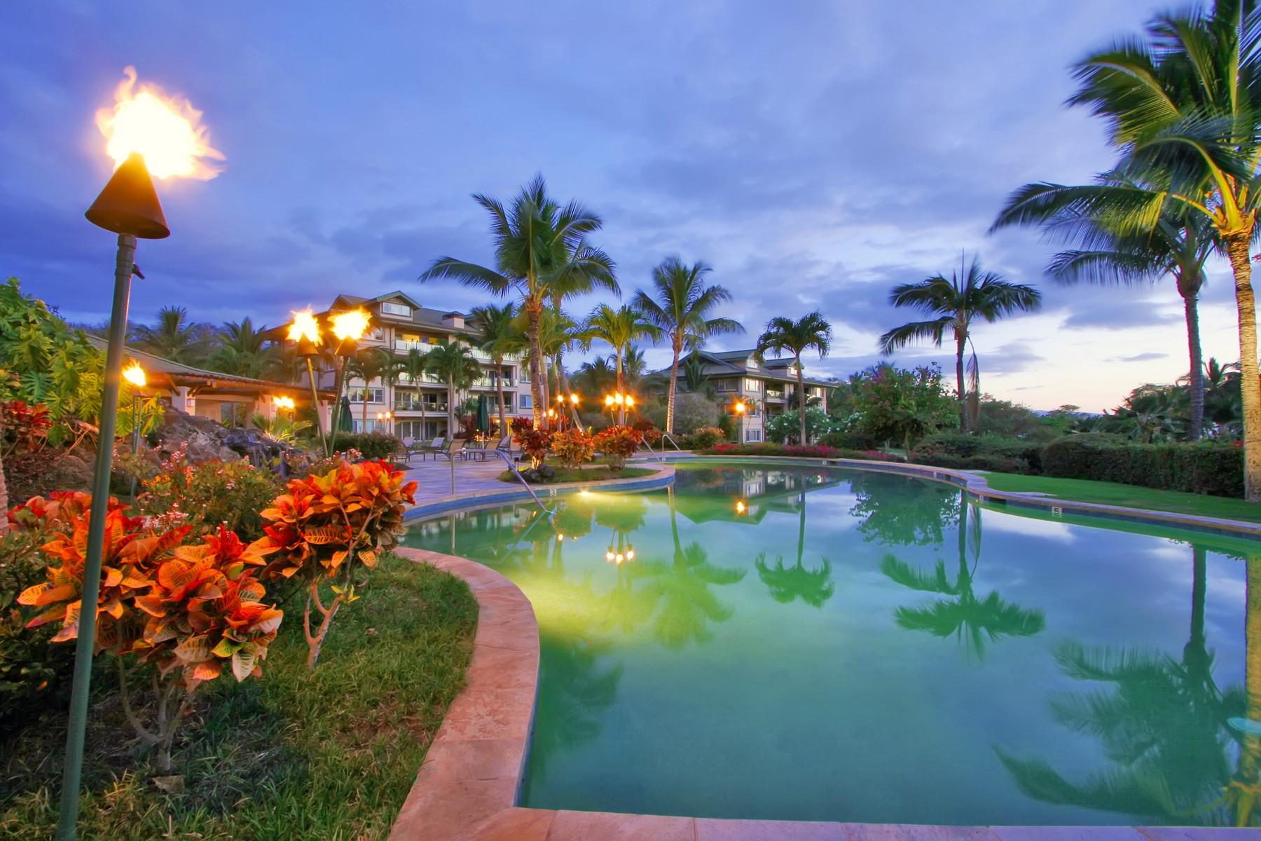 Appartement en copropriété pour l Vente à Spectacular Makena Maui-Na Hale O Makena 4955 Makena Road, Na Hale O Makena A102 Makena, Hawaii, 96753 États-Unis