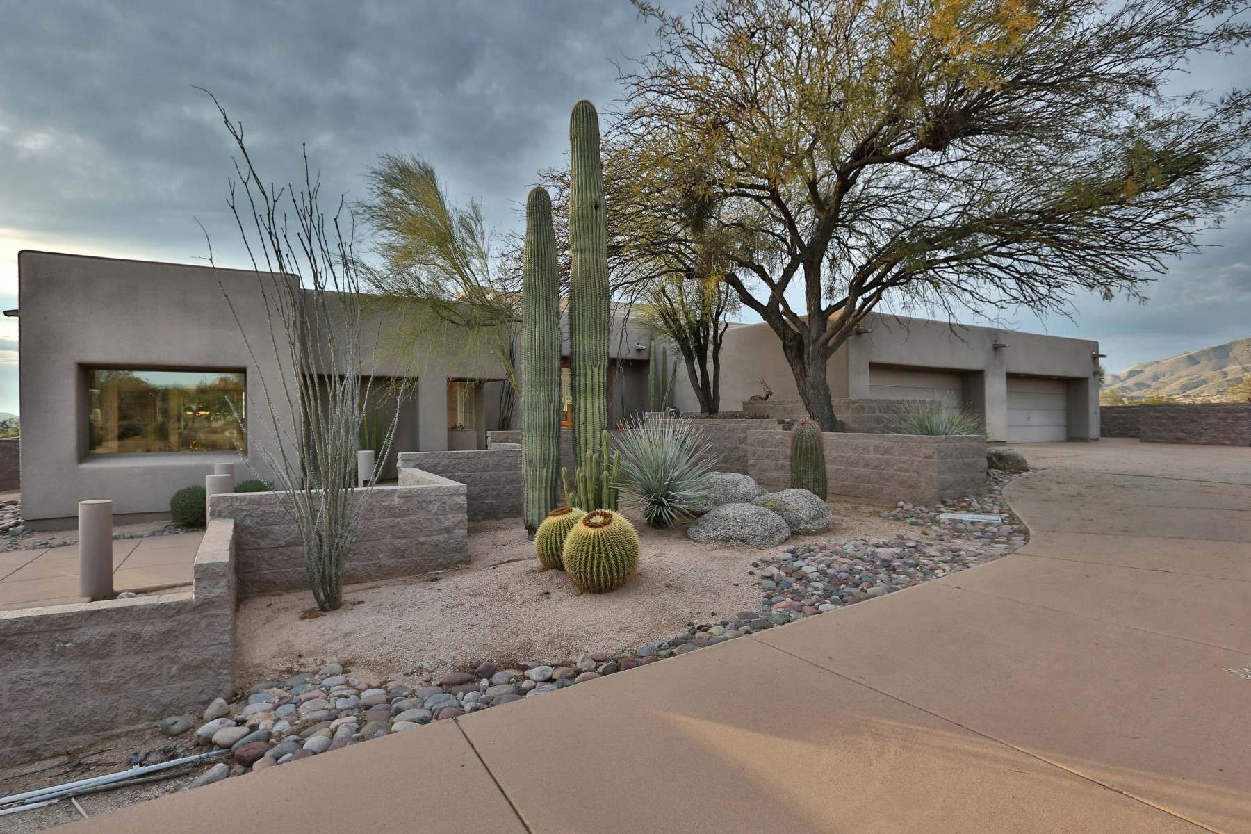 Property For Sale at Truly a timeless classic contemporary in Desert Mountain