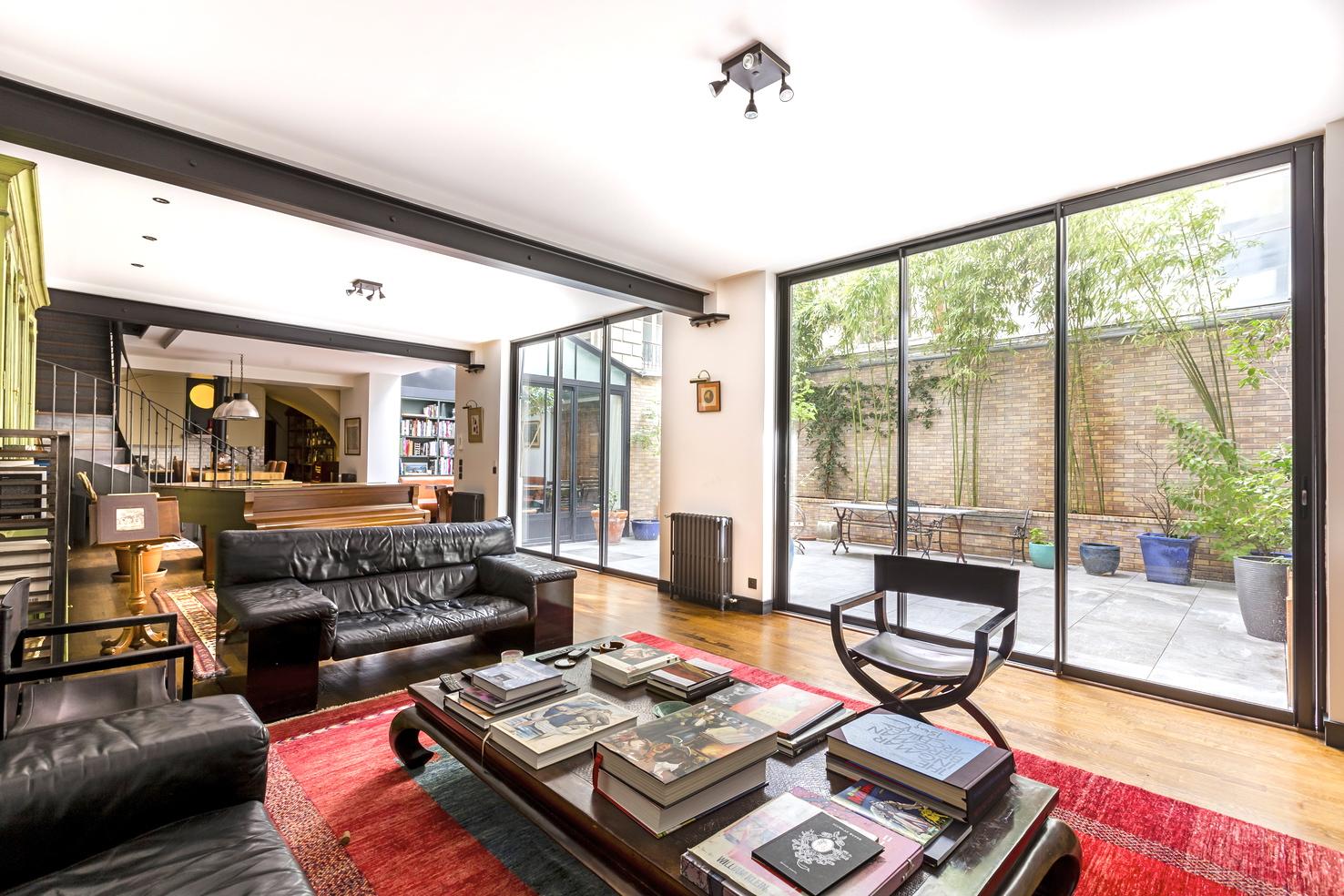 Property For Sale at République Apartment Loft