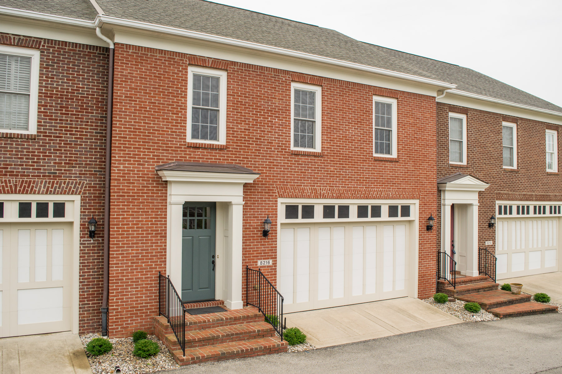 Townhouse for Sale at 8216 Maris Court Louisville, Kentucky 40241 United States