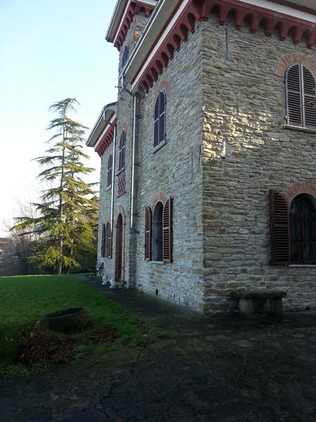 Via Borgo Bagnoli