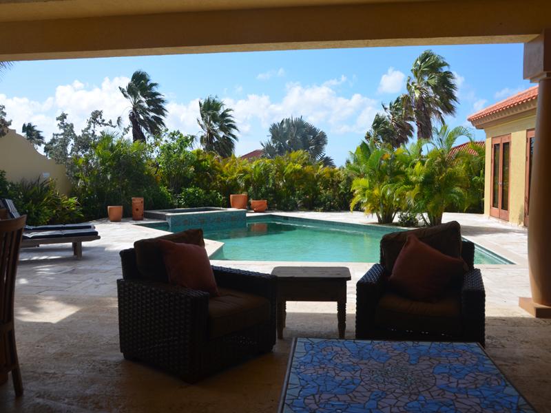 Property Of Mesa Vista Villa