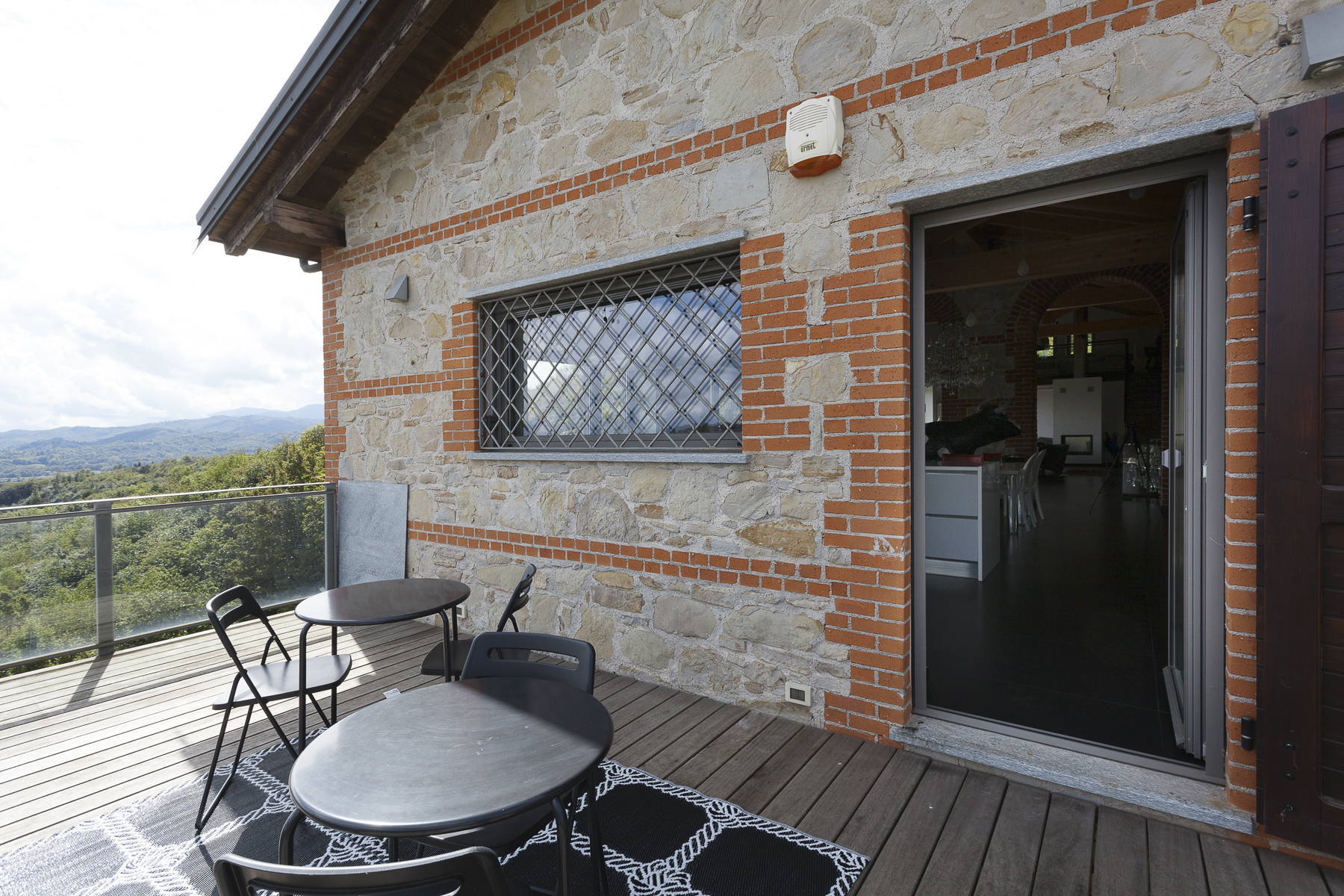 Additional photo for property listing at Country Home overlooking val Bormida Via Nazionale   17017 Andere Länder