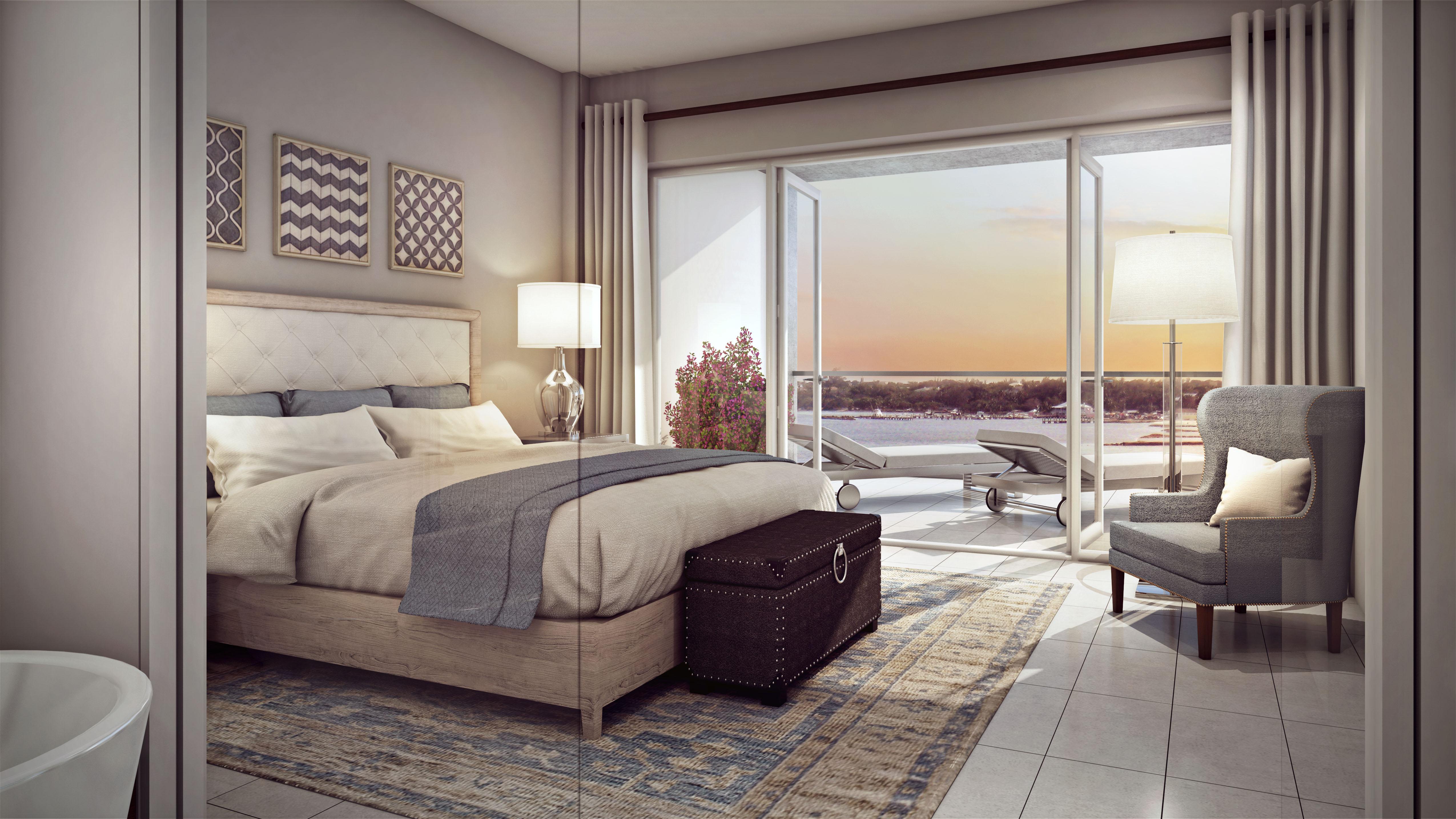 Condominium for Sale at One Ocean Paradise Island, Nassau And Paradise Island, Bahamas