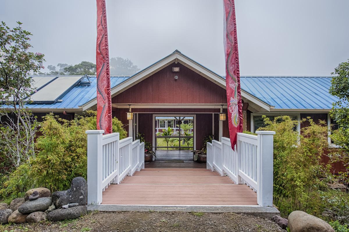 Casa para uma família para Venda às Tranquility on Big Island 44-5350 Waikaalulu Rd #Lot 85B Honokaa, Havaí 96727 Estados Unidos