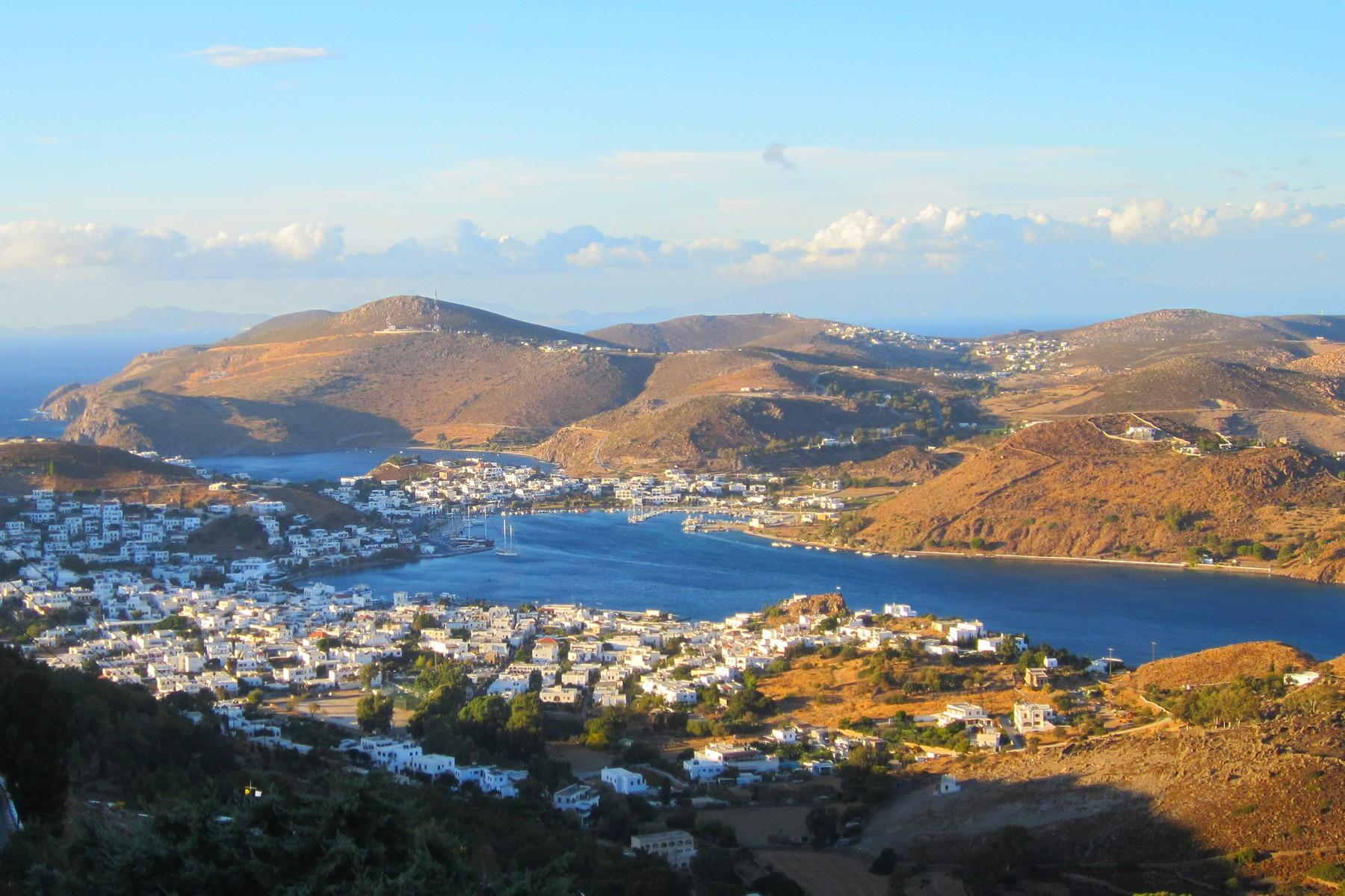 Einfamilienhaus für Verkauf beim Patmos Masterpiece Other Southern Aegean, Südliche Ägäis, 85500 Griechenland