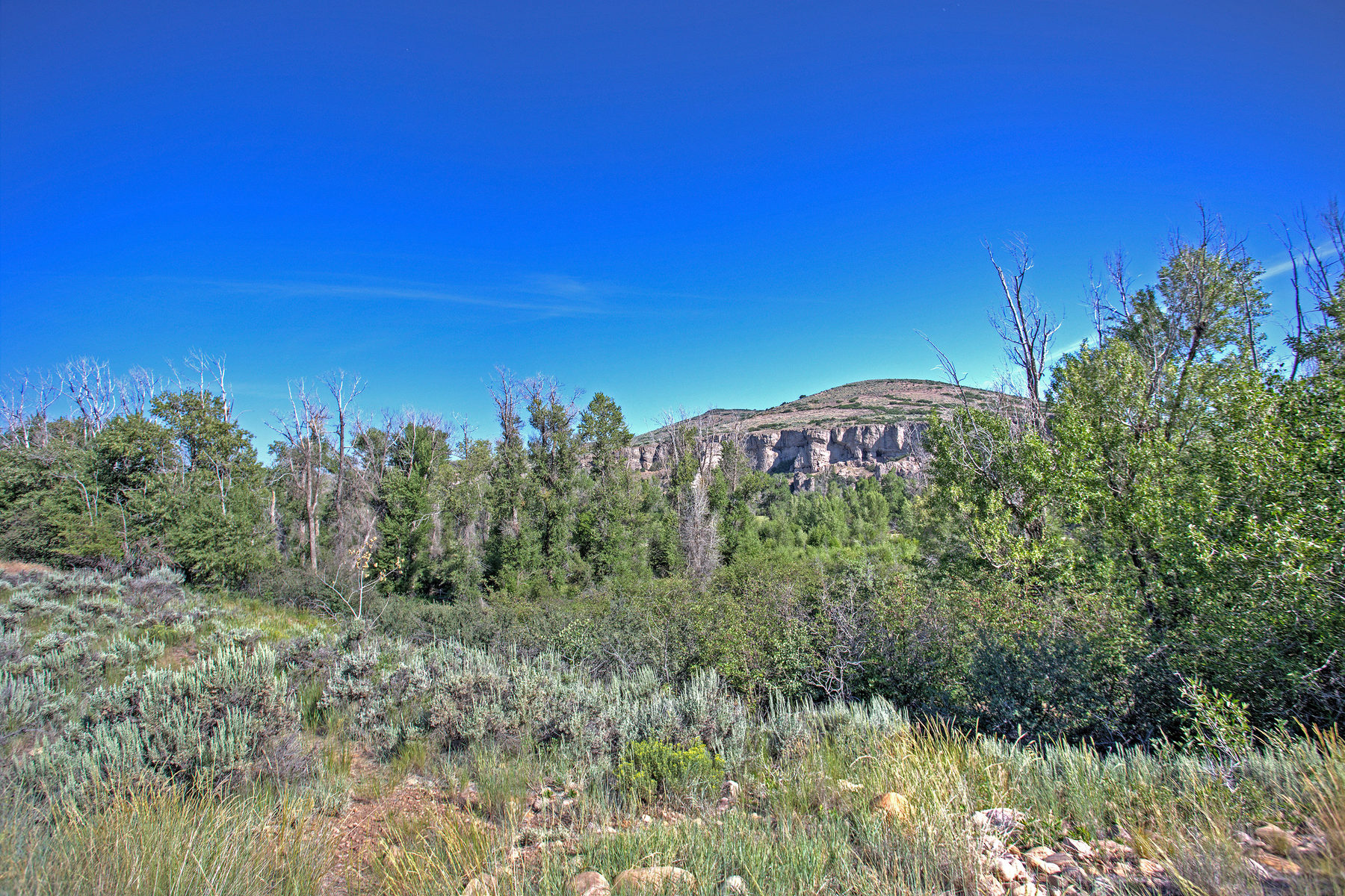 Land für Verkauf beim The Ultimate Victory Ranch River Front Home Site 6795 E Cliff View Ct Lot 4 Heber City, Utah 84032 Vereinigte Staaten