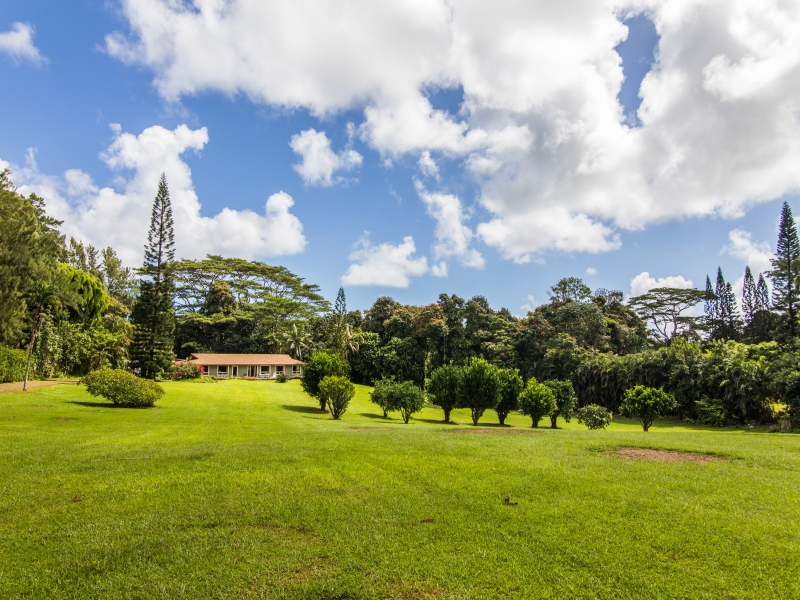 단독 가정 주택 용 매매 에 Kuawa Rd, Kauai, HI 4620 Kuawa Rd. Kilauea, 하와이 96754 미국