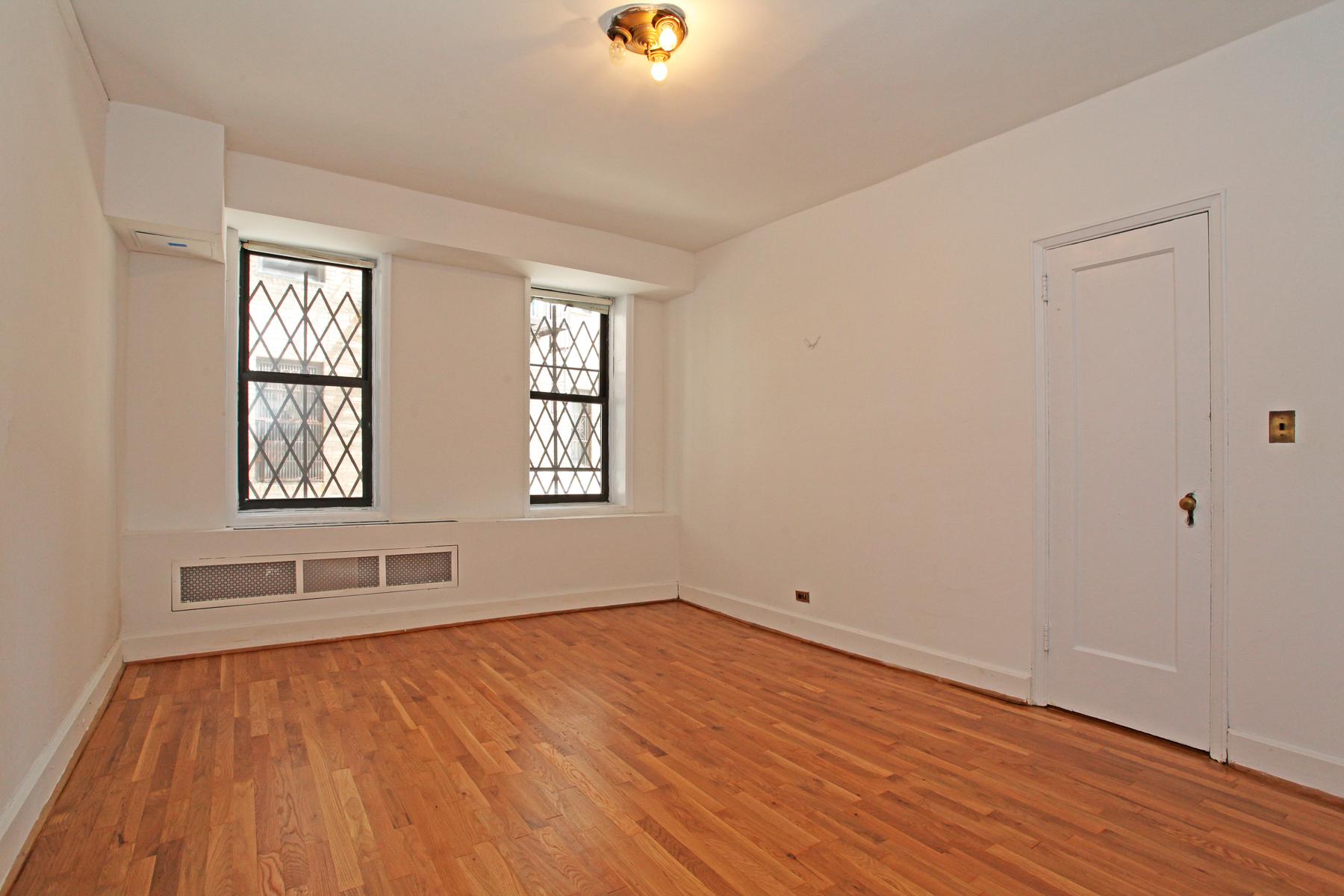 Cooperativa por un Venta en Large Prewar 2 BR 3875 Waldo Avenue 1G Riverdale, Nueva York 10463 Estados Unidos