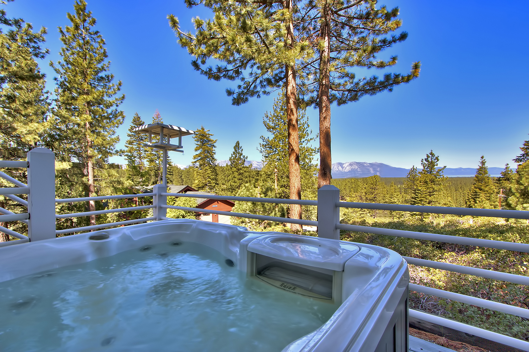 Single Family Home for Active at 2324 Del Norte Street South Lake Tahoe, California 96150 United States