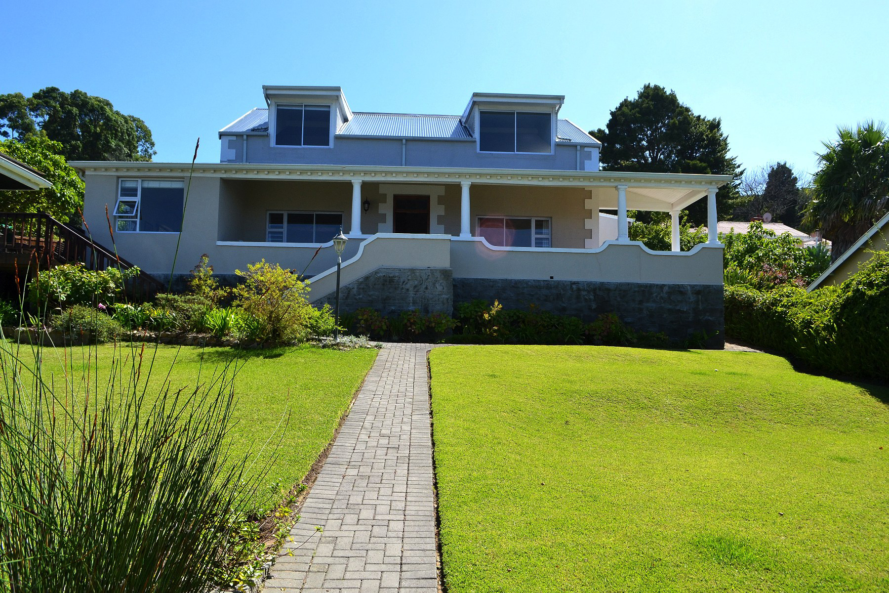 Single Family Home for Sale at Historical Home Knysna, Western Cape 6571 South Africa