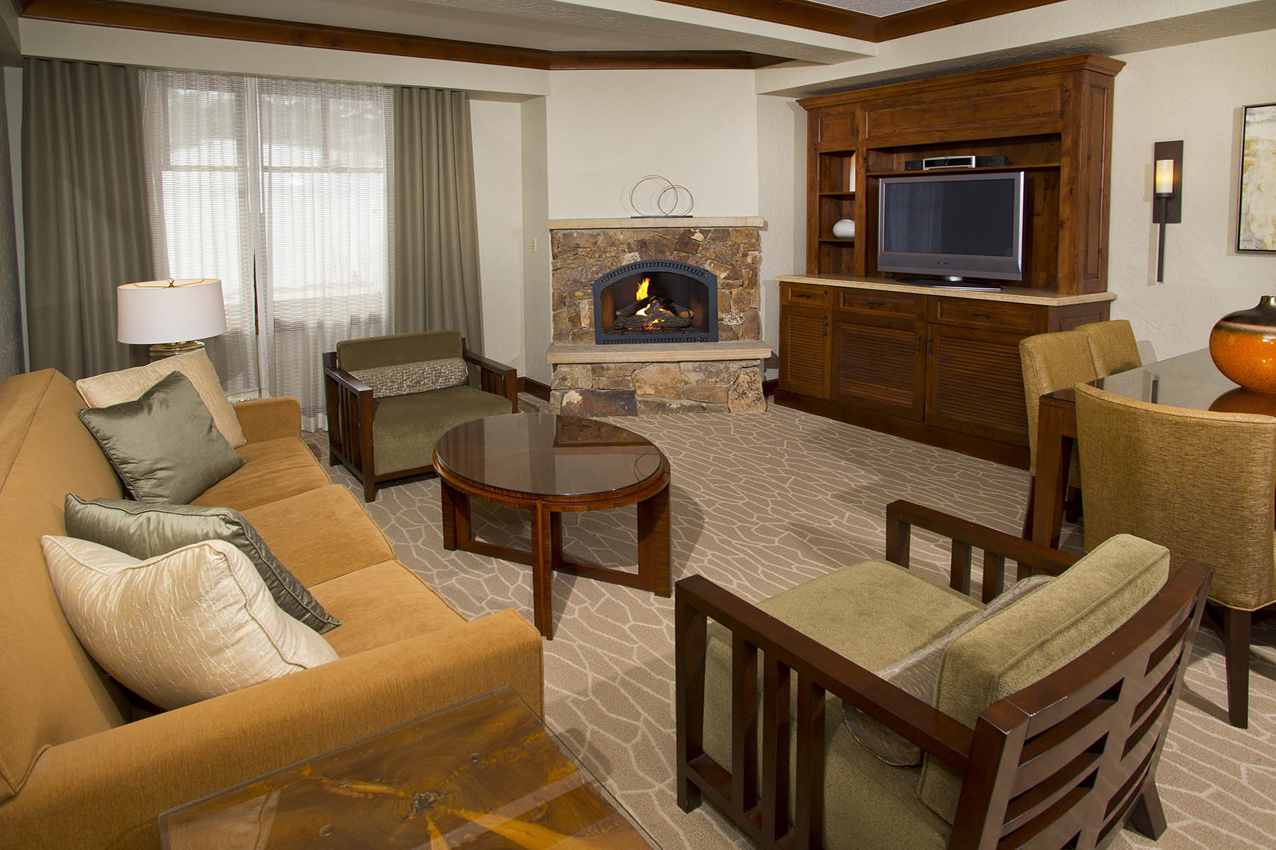 Property For Sale at The Ritz-Carlton Residential Suite
