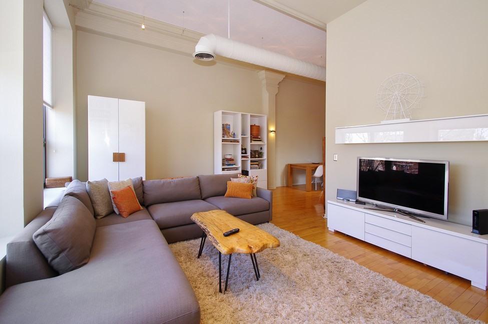 Кооперативная квартира для того Продажа на Gorgeous Unit at Gallery Lofts 3323 North Paulina Street Unit 2H Lakeview, Chicago, Иллинойс 60657 Соединенные Штаты