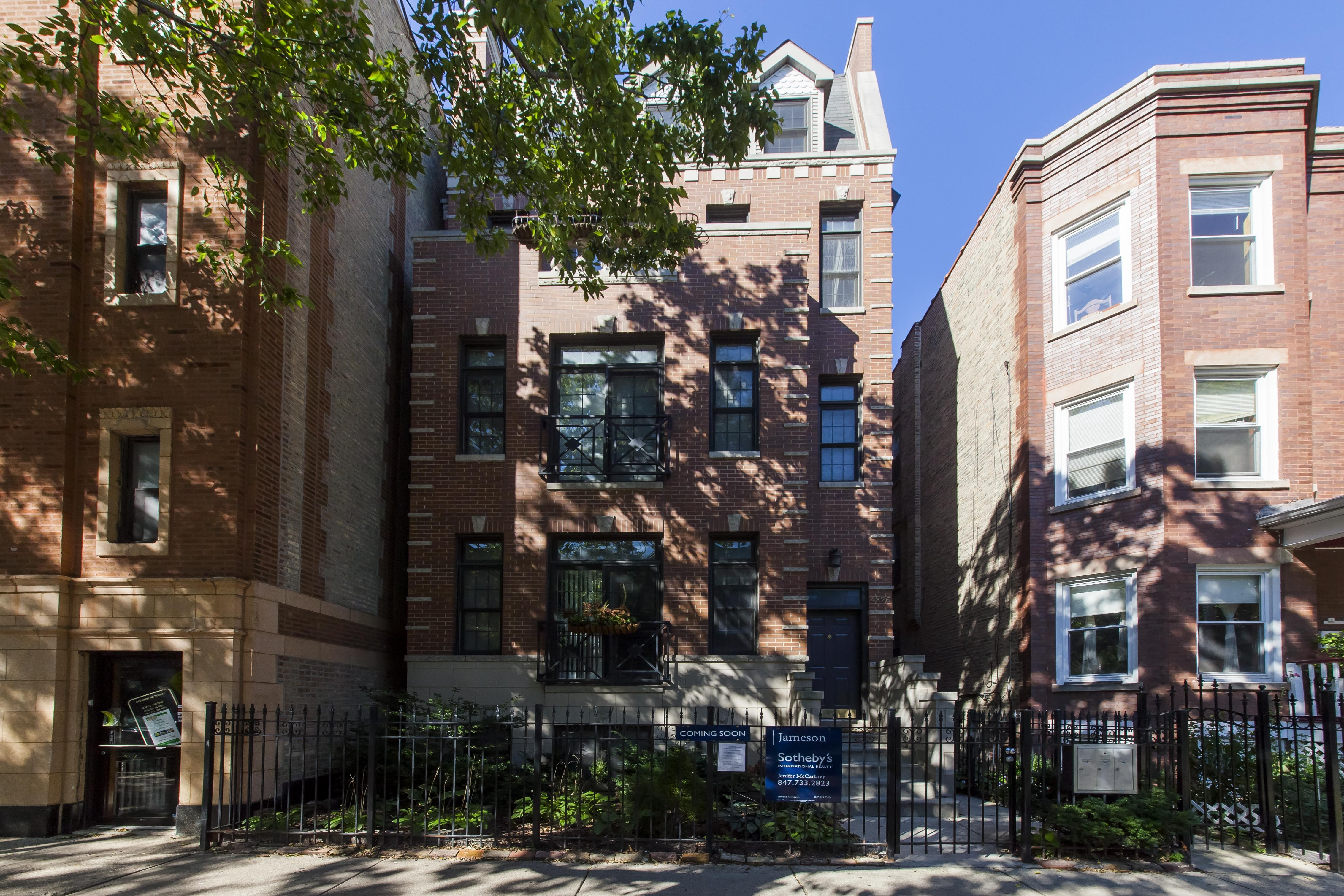 Property For Sale at 300 SQ FT Penthouse