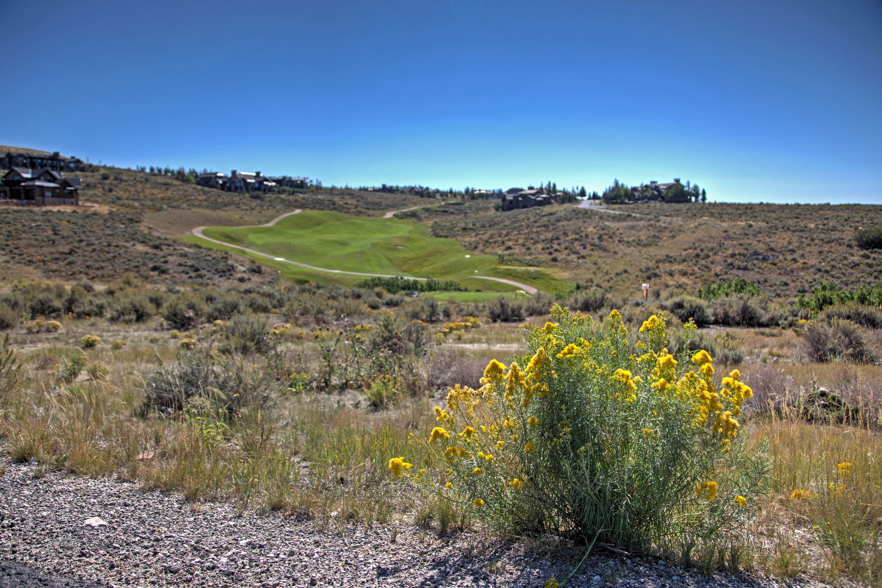 Land for Sale at One of the Best Lots in Promontory 9122 N Promontory Ridge Dr Park City, Utah, 84098 United States