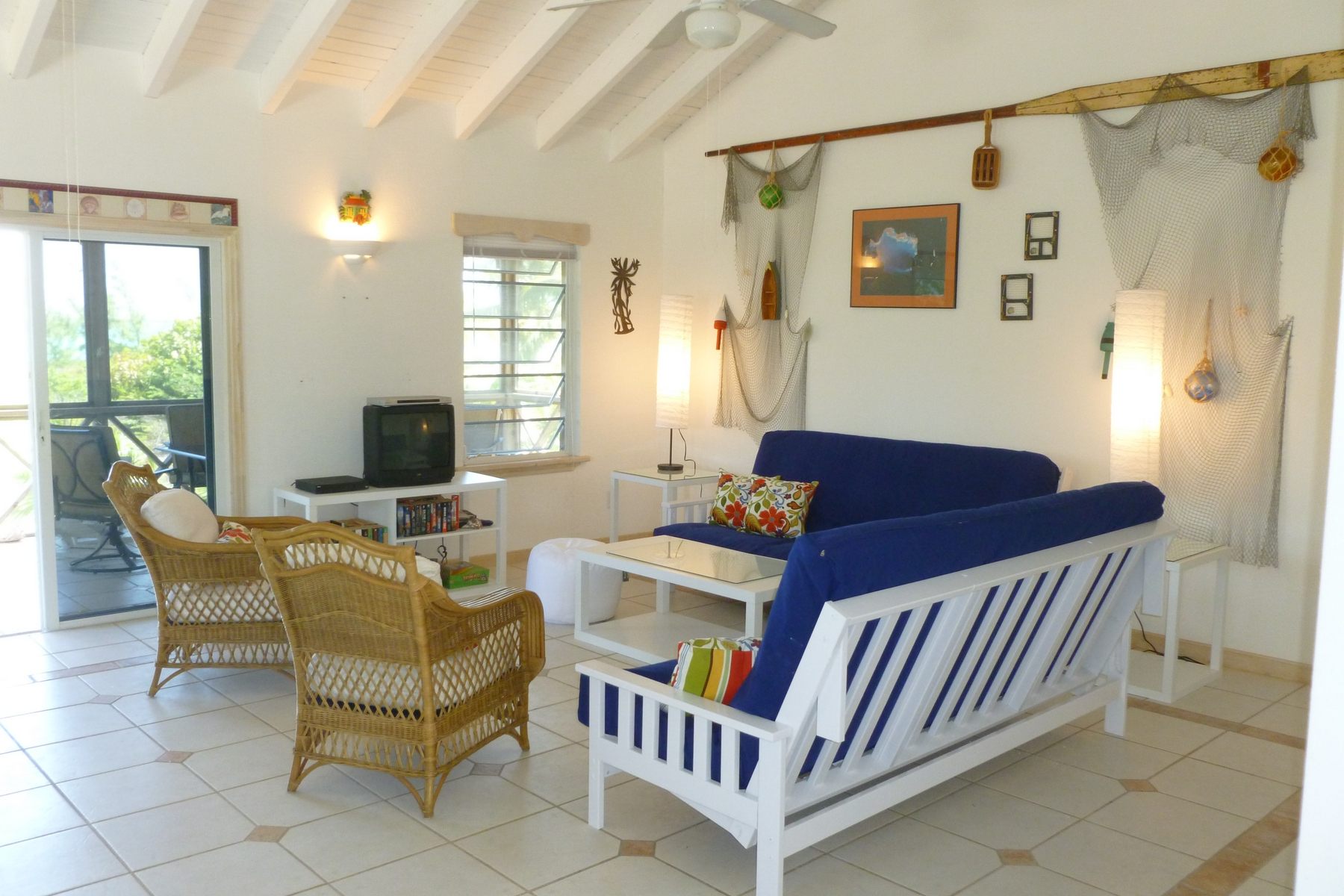 Additional photo for property listing at Whitby Residential Home Oceanview Whitby, North Caicos TCI BWI Turks And Caicos Islands
