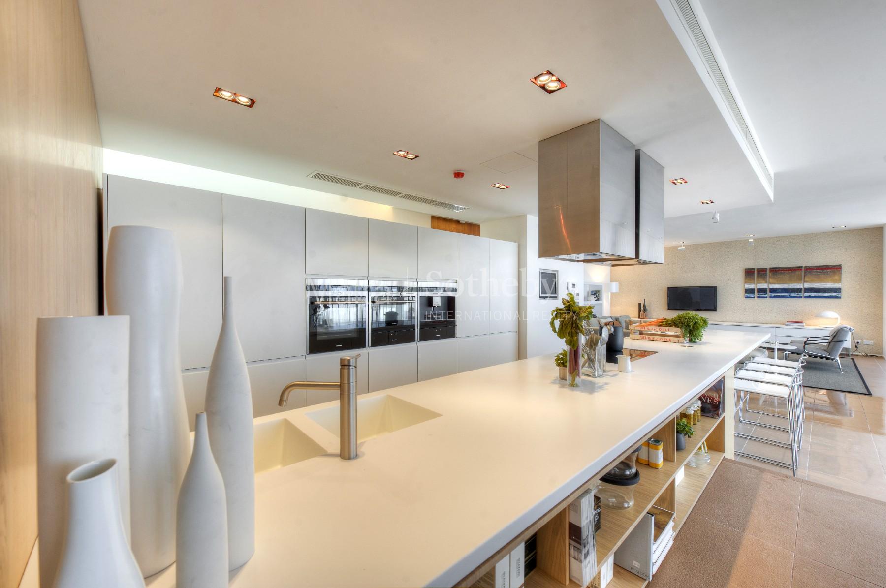 Property Of Luxury Semi-Detached Villa