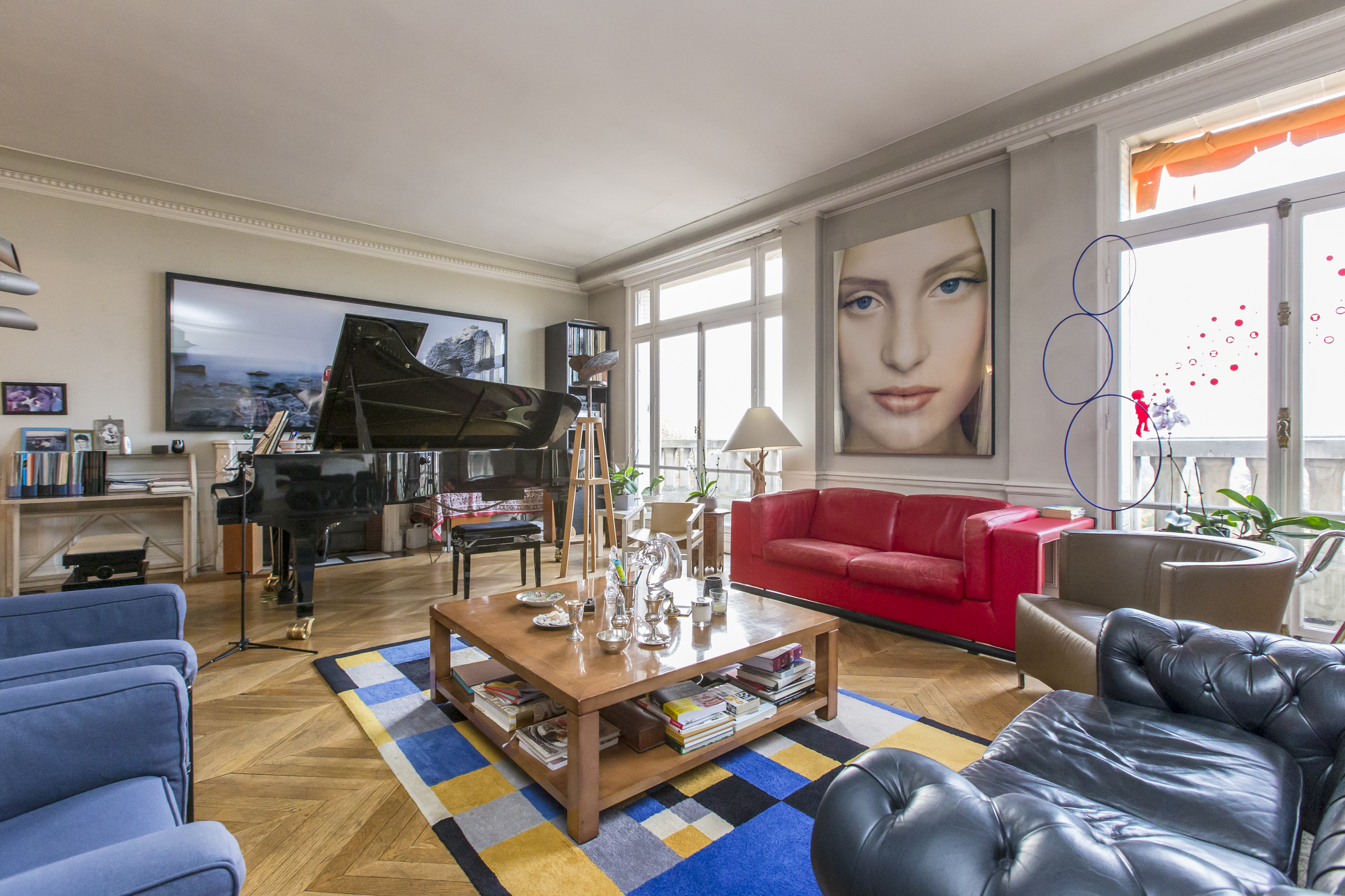 Property For Sale at Lannes - Henri Martin