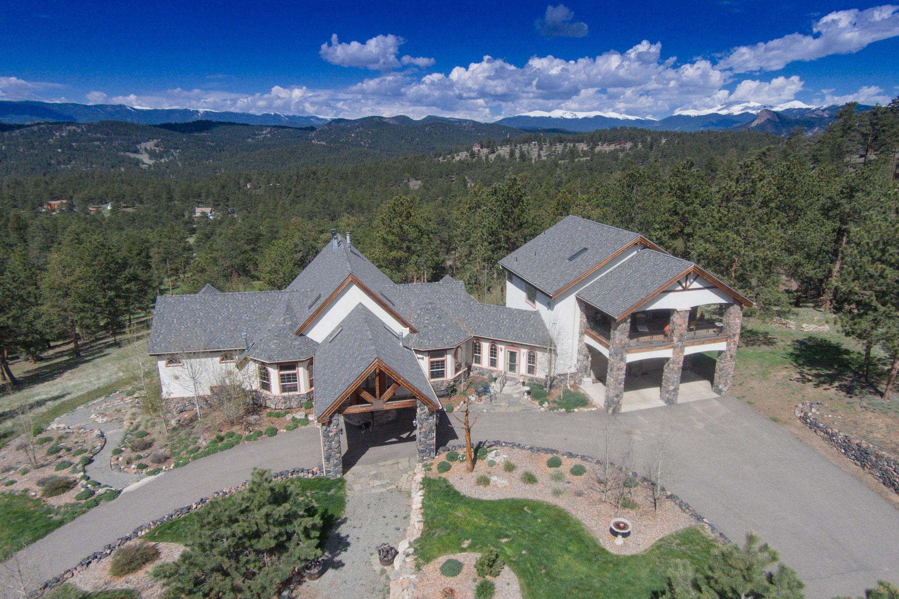 sales property at 13077 South Noka Trail