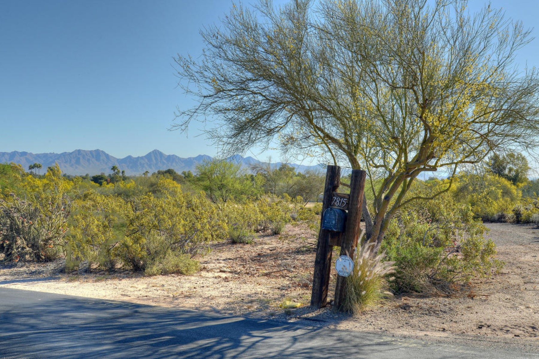 sales property at Very Rare 3.5 Acre Parcel In Paradise Valley