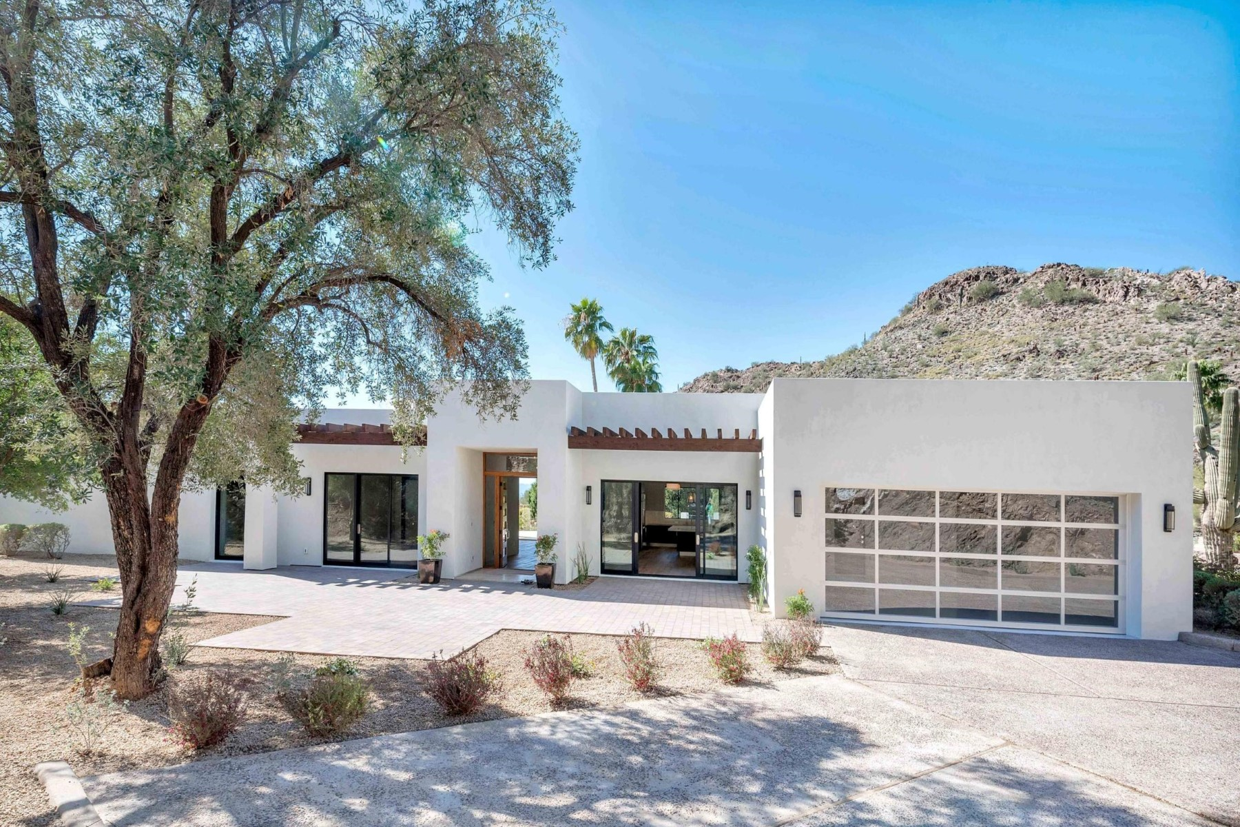 rentals property at Stunning Contemporary in Phoenix