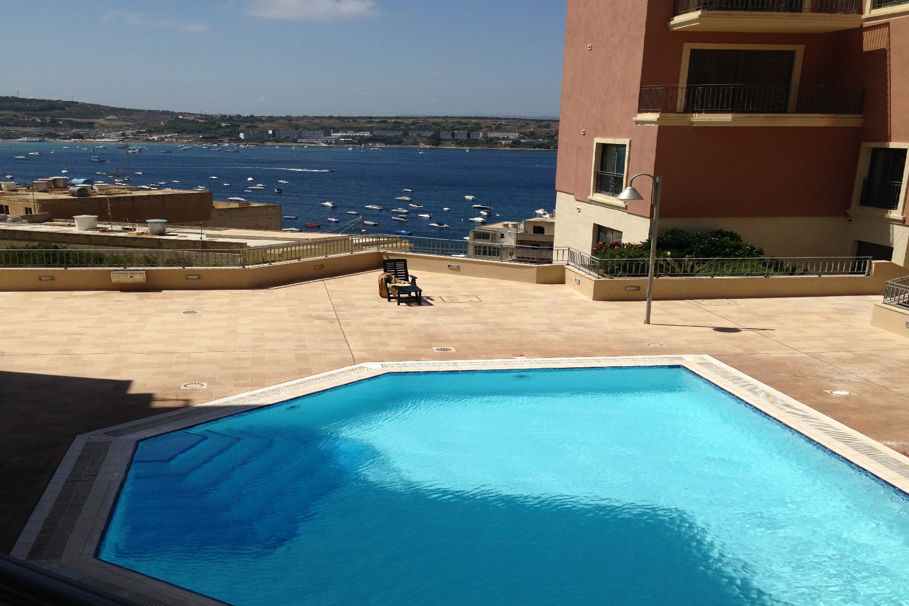 Malta property in North, Mellieha