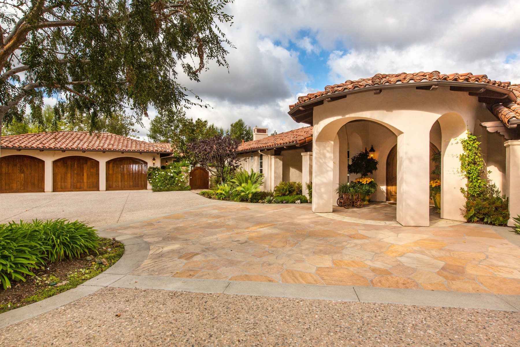 Additional photo for property listing at San Elijo 5546 San Elijo Rancho Santa Fe, 加利福尼亚州 92067 美国