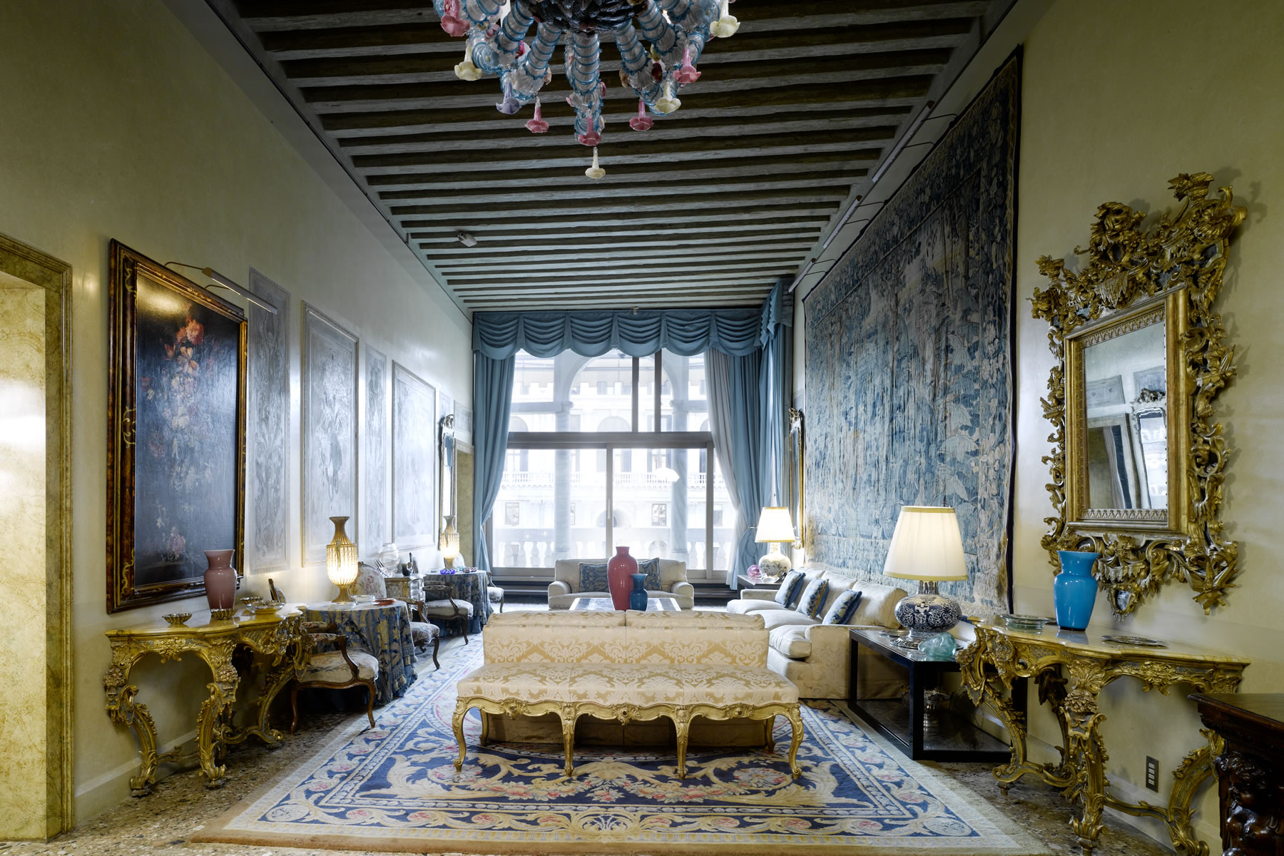 Apartment for Sale at Grand Canal San Polo Venice, Italy