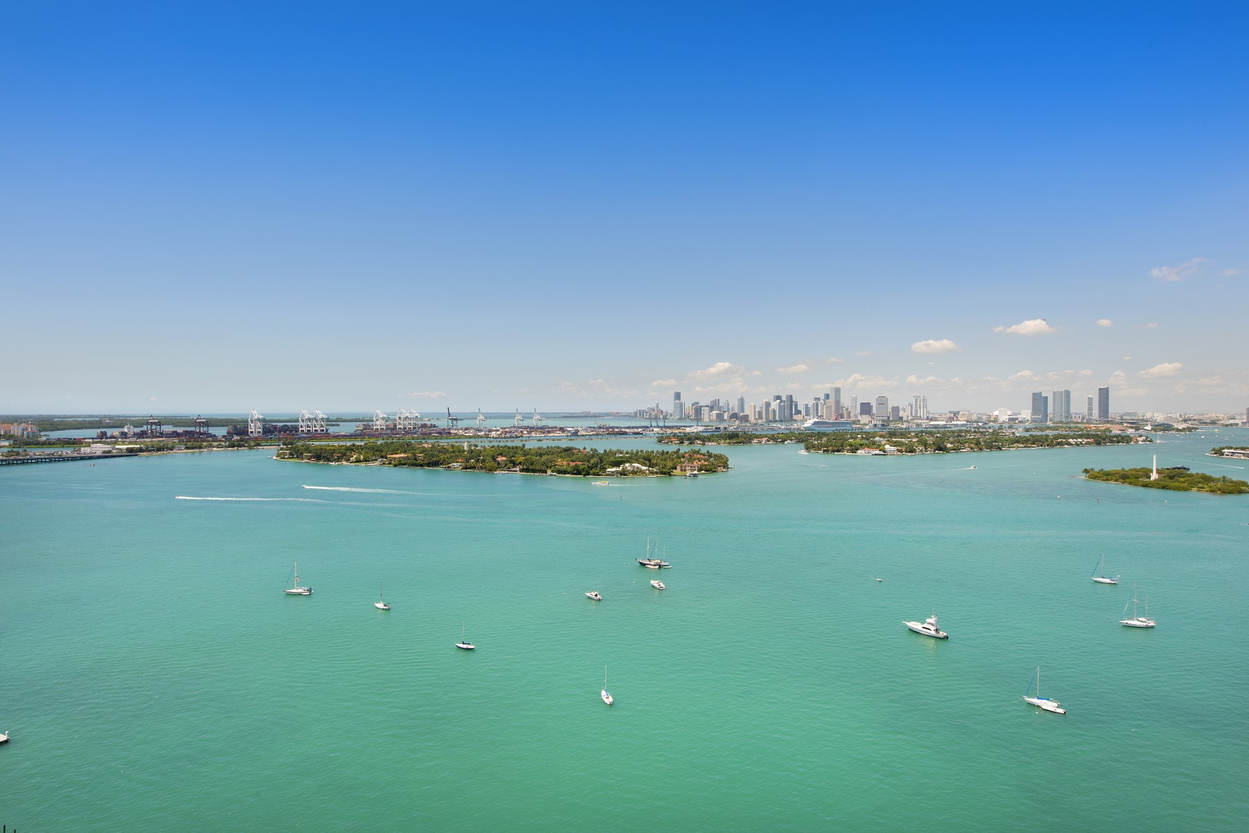 Apartment for Sale at The Waverly South Beach 1330 West Ave #2908 Miami Beach, Florida 33139 United States