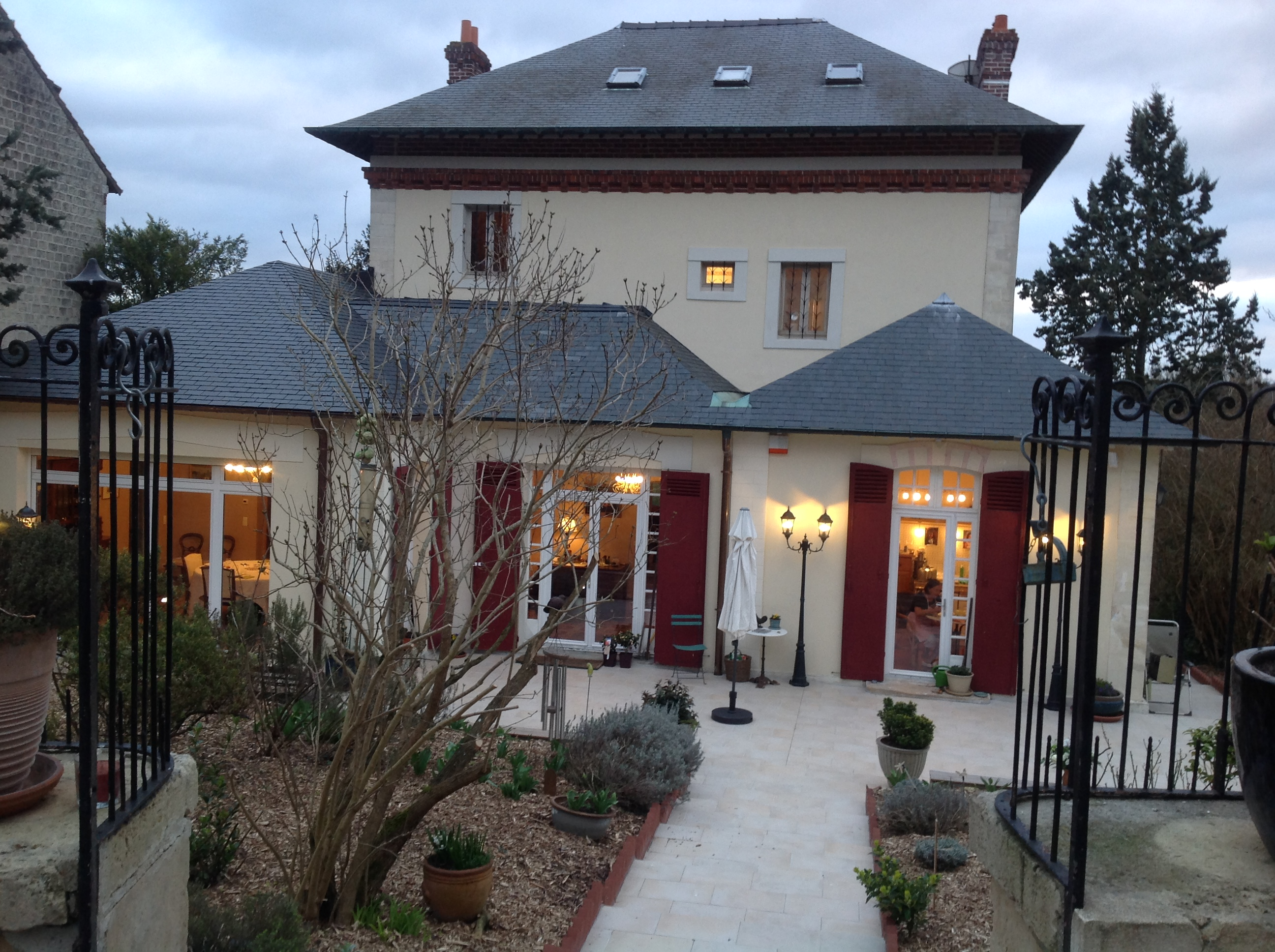 Property For Sale at Maison de Peintre