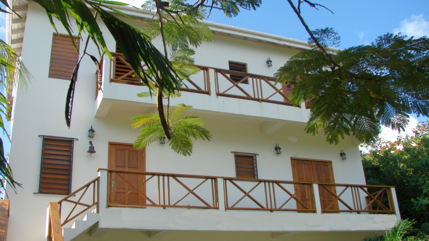 Single Family Home for Sale at Custom Home San Pedro Town, Ambergris Caye, Belize