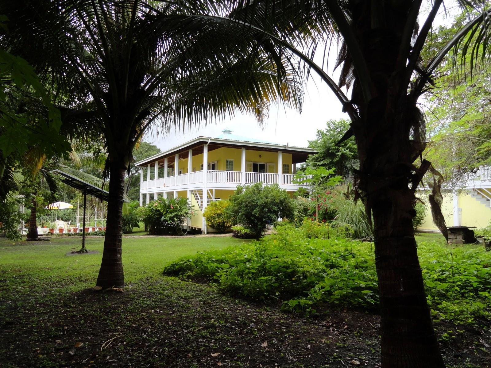 Diğer Meskun Mahal için Satış at Summerhouse Other Cayo, Cayo, Belize