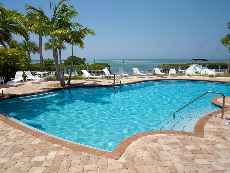 Additional photo for property listing at Ocean Front Home in Anglers Reef 122 Anglers Way Islamorada, Florida 33036 United States
