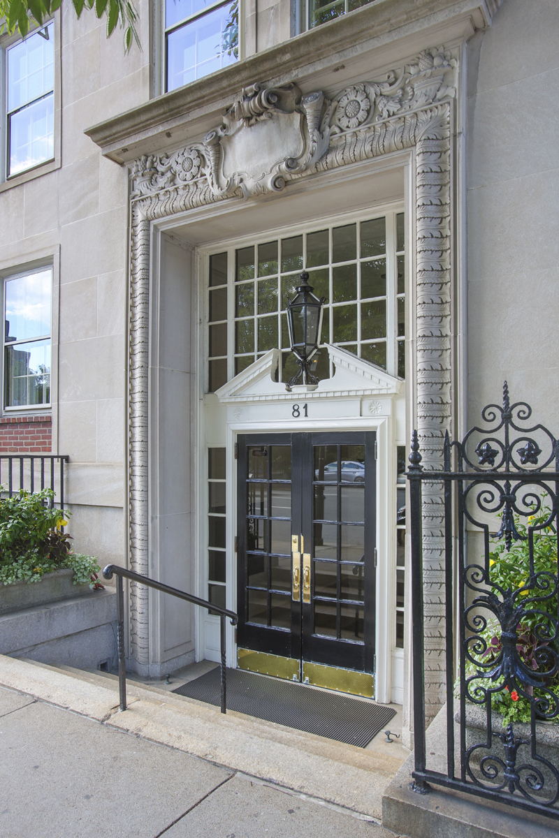 sales property at Full Floor Beautiful Residence On The Flat Of Beacon Hill