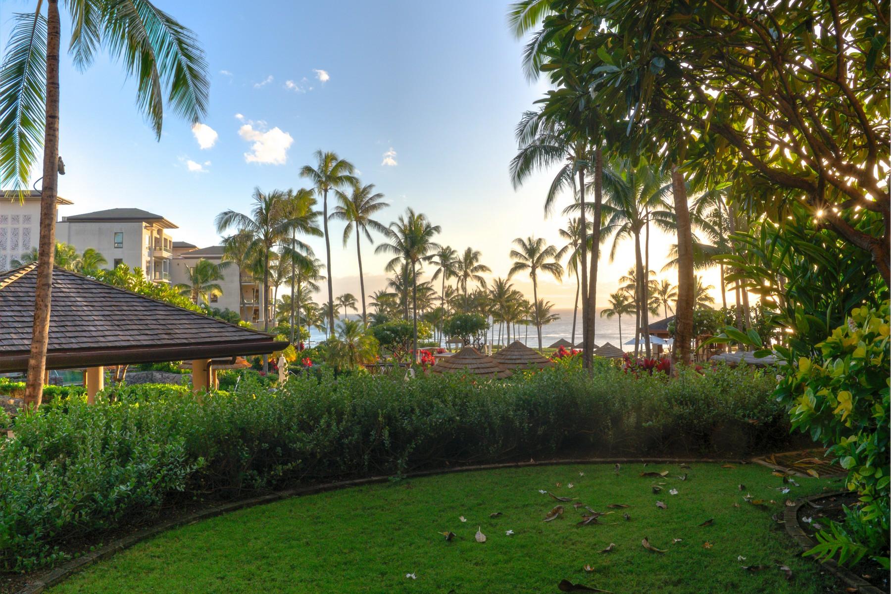 Propriedades individuais para Venda às Montage Fractional 1 Bay Drive, Montage Residences 4102 Kapalua, Havaí, 96761 Estados Unidos