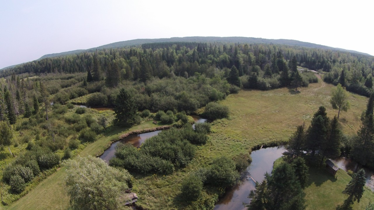 Property For Sale at Sturgeon River Ranch