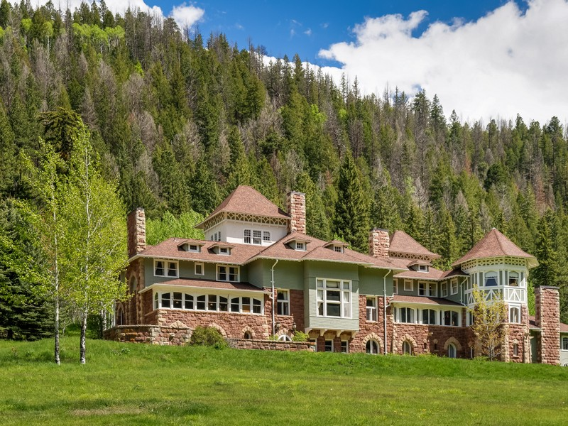 Property For Sale at Redstone Castle