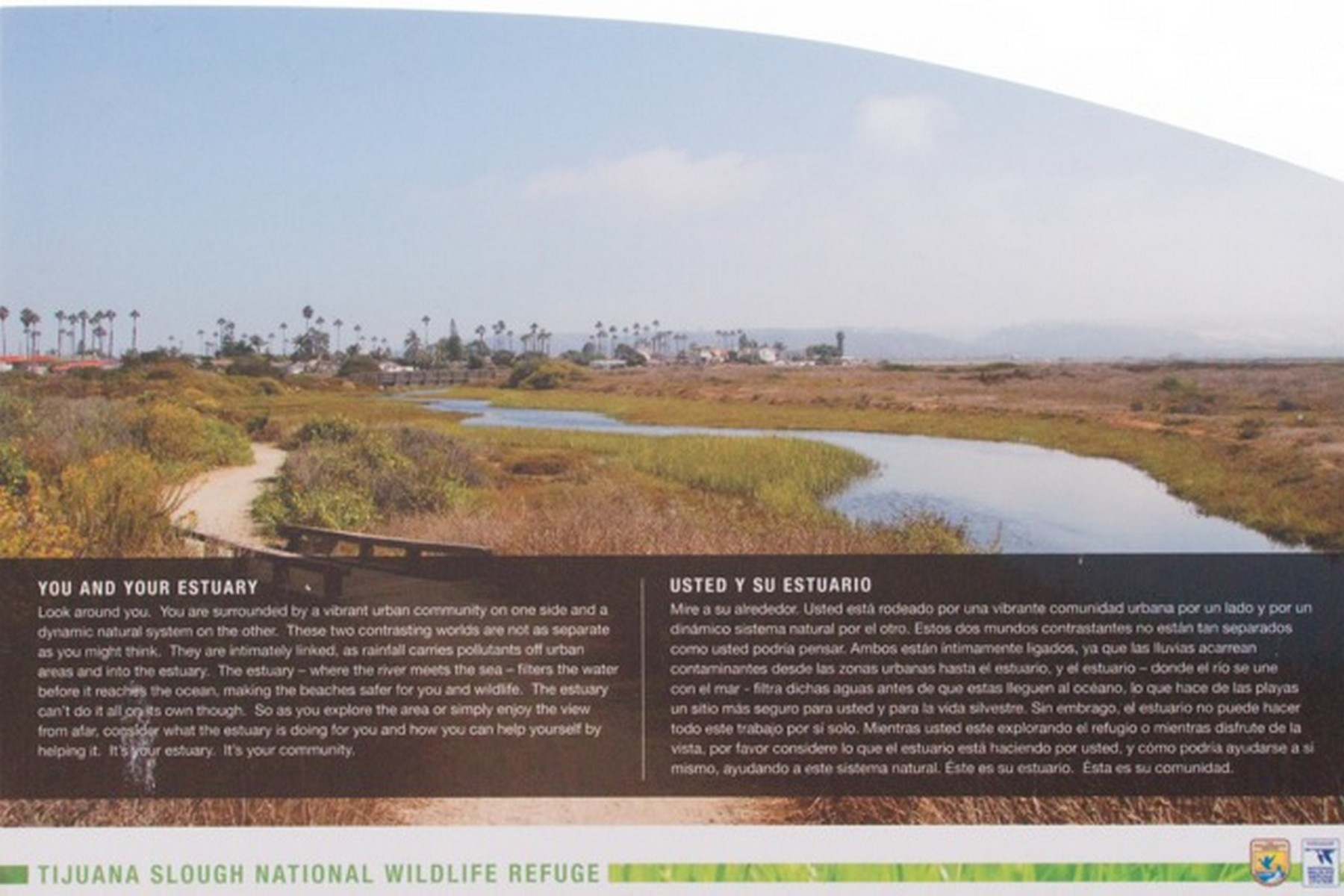 Additional photo for property listing at 2 Blocks to the Beach across from the wildlife sanctuary nature trails 318 Imperial Beach Boulevard Imperial Beach, California 91932 Estados Unidos