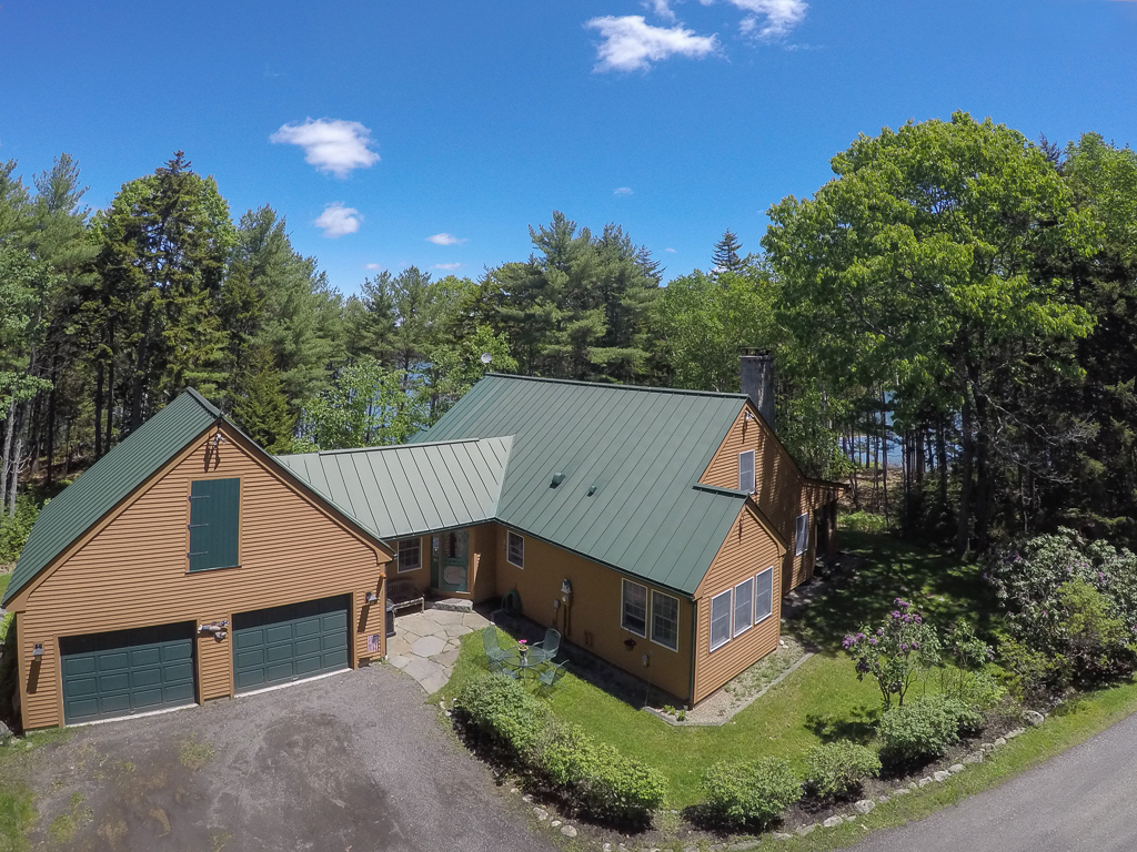 Single Family Home for Sale at TIdewater Way 93 Tidewater Way South Bristol, Maine, 04568 United States