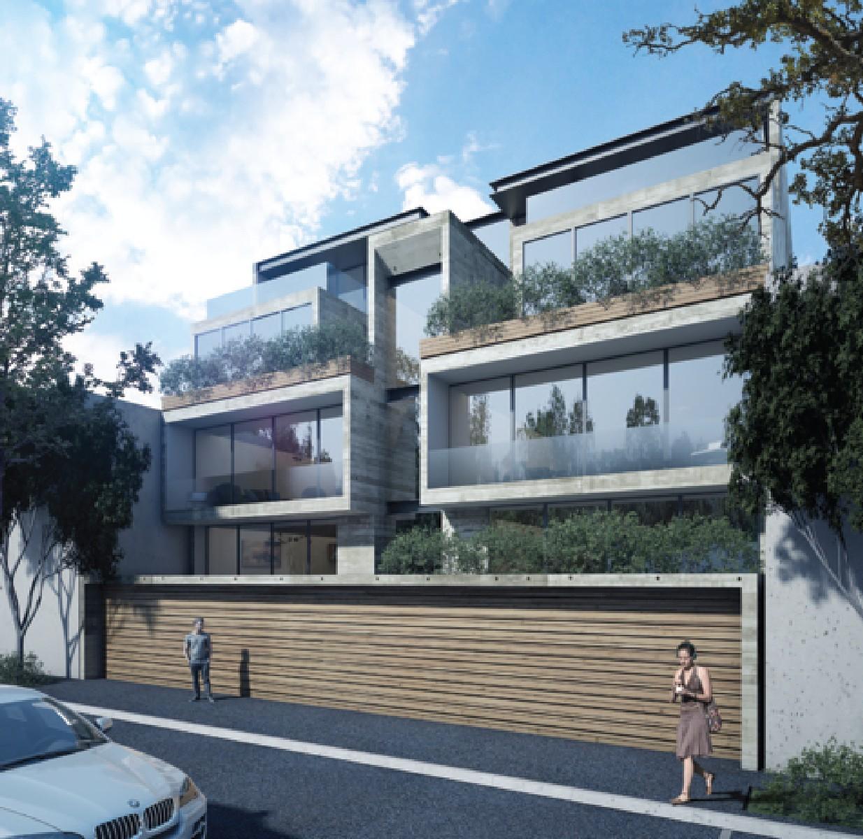 sales property at Desarrollos en Polanco, MUSSET PH-02, Ciudad de Mexico