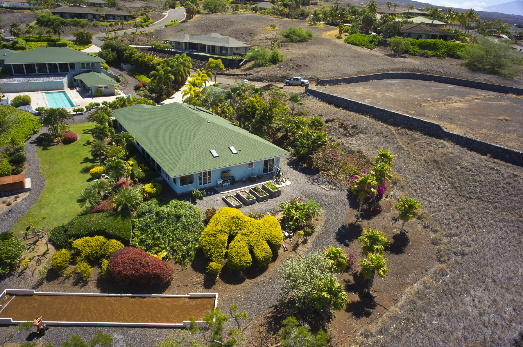 Property For Sale at 59-189 Laninui Dr.