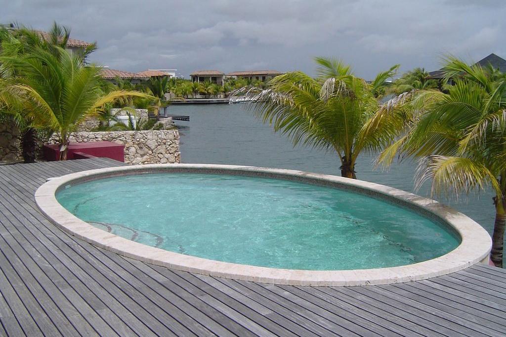 Additional photo for property listing at Villa Saramaca 克拉伦代,  博内尔