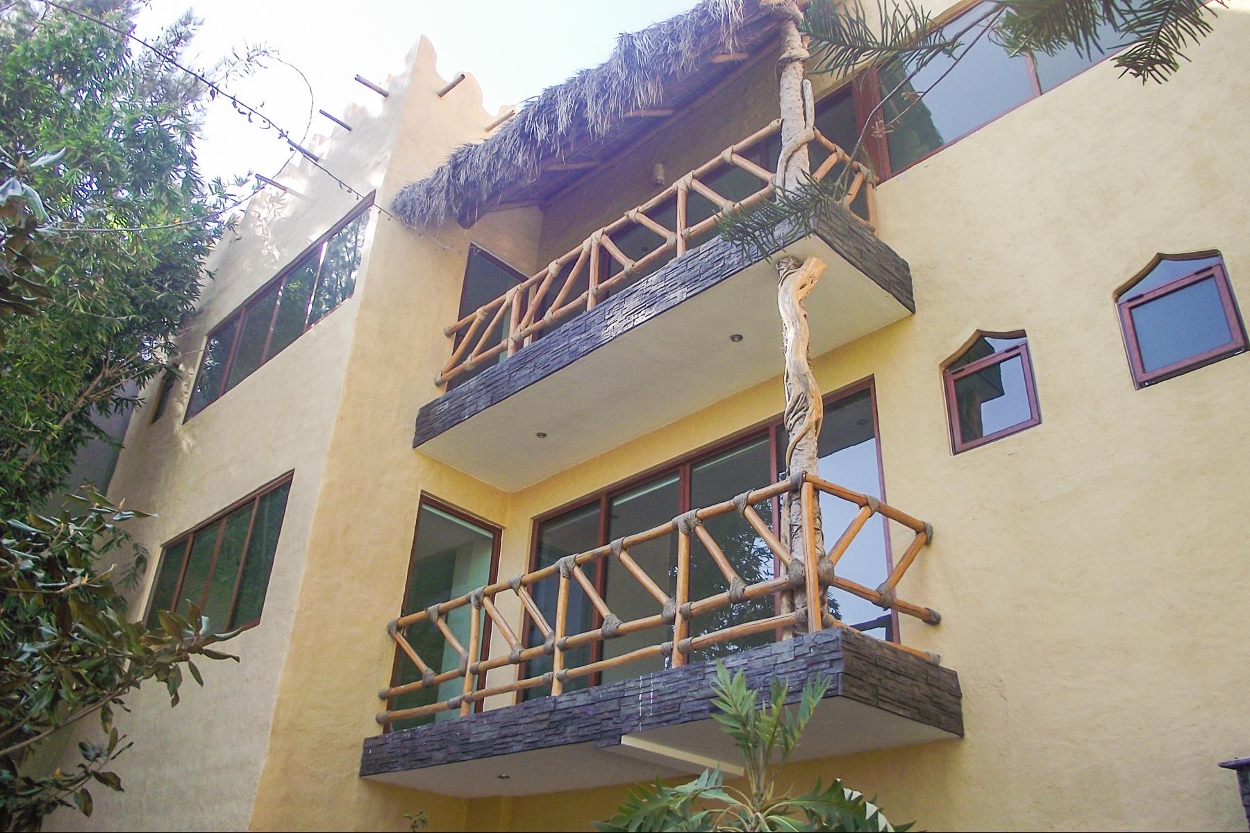 Property Of Departamento 1 La Cima, Lomas del Valle, Zapopan